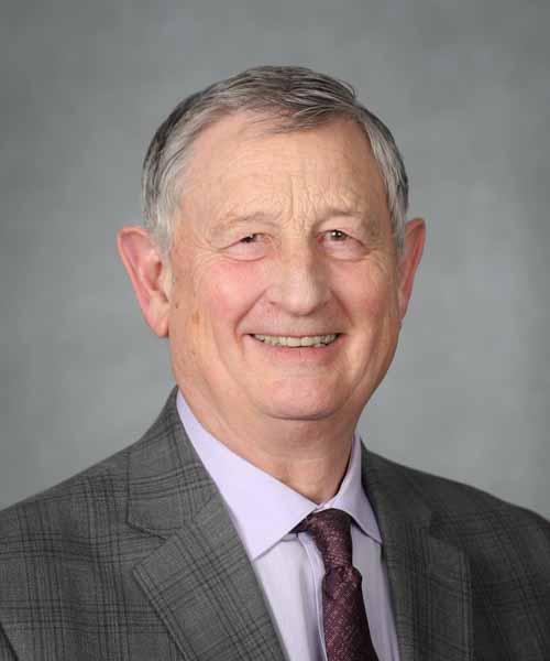 Frank A. Einhellig