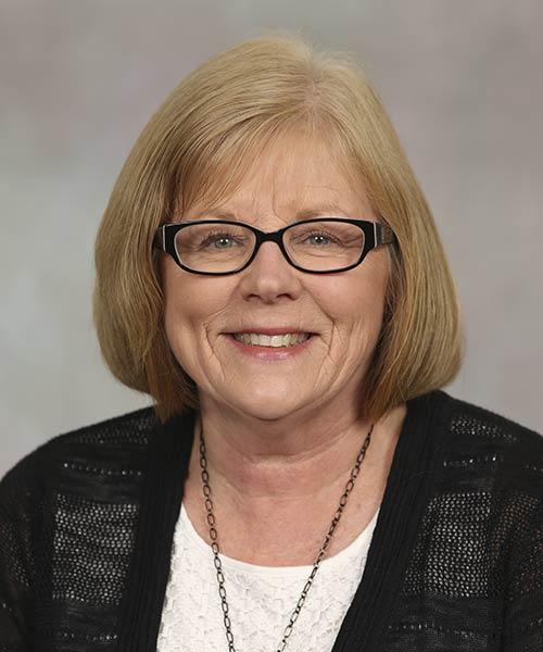 Sharon Lopinot