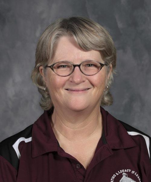 Kathy M. Gibson
