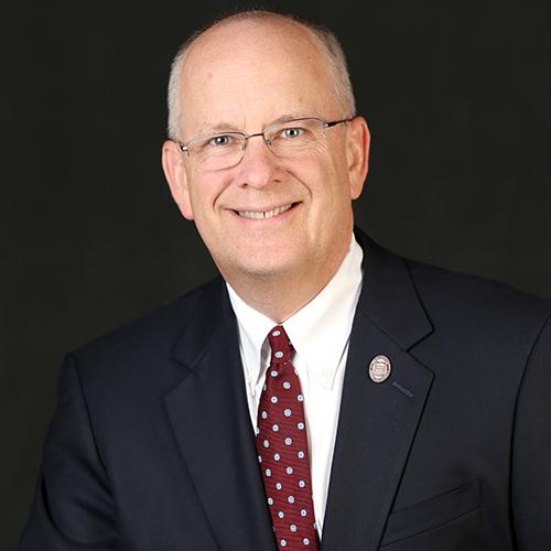 President Clifton M. Smart