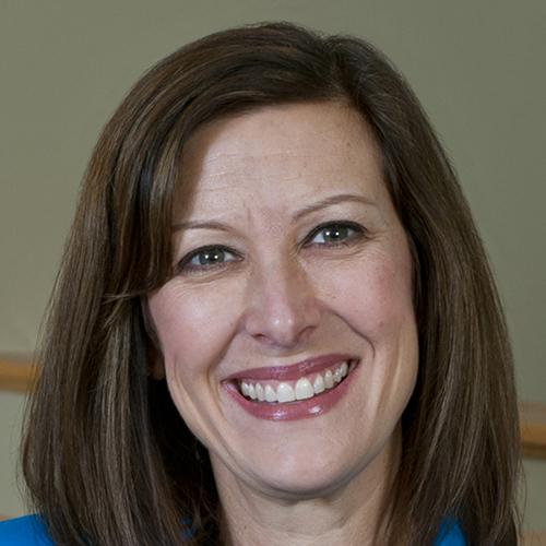 Title IX Coordinator Jill Patterson