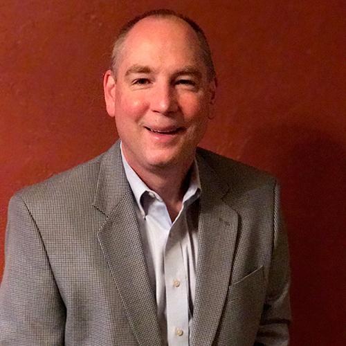 Director of Management Services Ken Reasoner