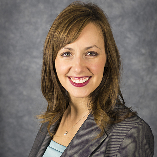 Vice President, Administrative Services Laura Whisler