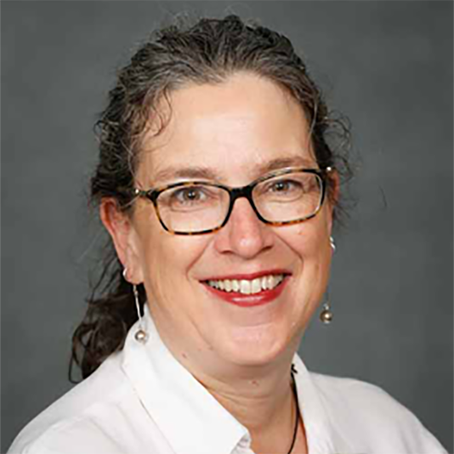 Professor of Counseling Leslie Anderson
