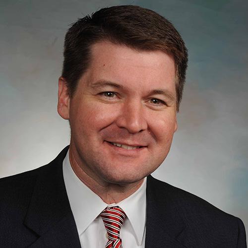 President Matt Morrow