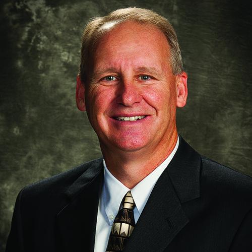 General Manager Scott Miller