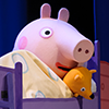 PEPPA PIG LIVE! - Peppa Pig's Surprise!