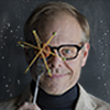 ALTON BROWN LIVE: Eat Your Science!