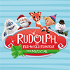 RUDOLPH THE RED-NOSED REINDEER: The Musical - Broadway Bonus