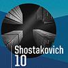 SPRINGFIELD-DRURY CIVIC ORCHESTRA: Shostakovich 10