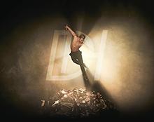 DEREK HOUGH:  LIVE!  THE TOUR