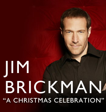JIM BRICKMAN – A Christmas Celebration
