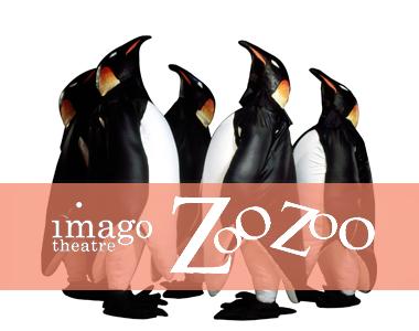 IMAGO THEATRE:  ZOOZOO