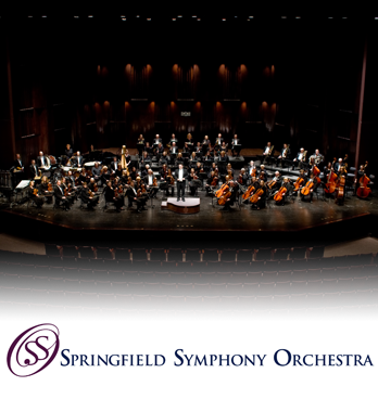 Springfield Symphony: AN EVENING OF ROMANTICISM