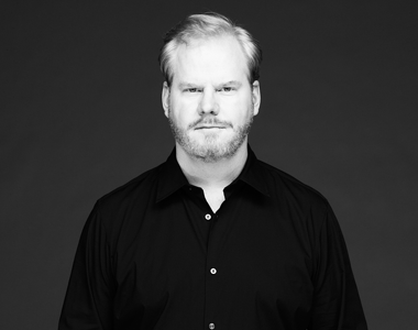 JIM GAFFIGAN: The White Bread Tour