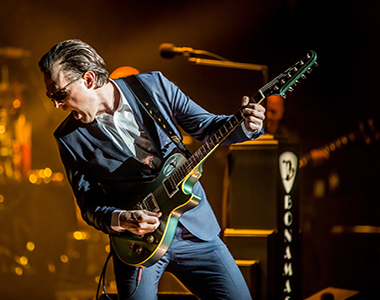 The Guitar Event of the Year - JOE BONAMASSA