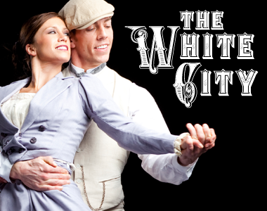 Thodos Dance Chicago: THE WHITE CITY and Fosse Trilogy