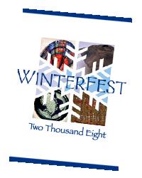 WinterFest Arts Festival