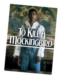 To Kill a Mockingbird – Montana Repertory Theatre