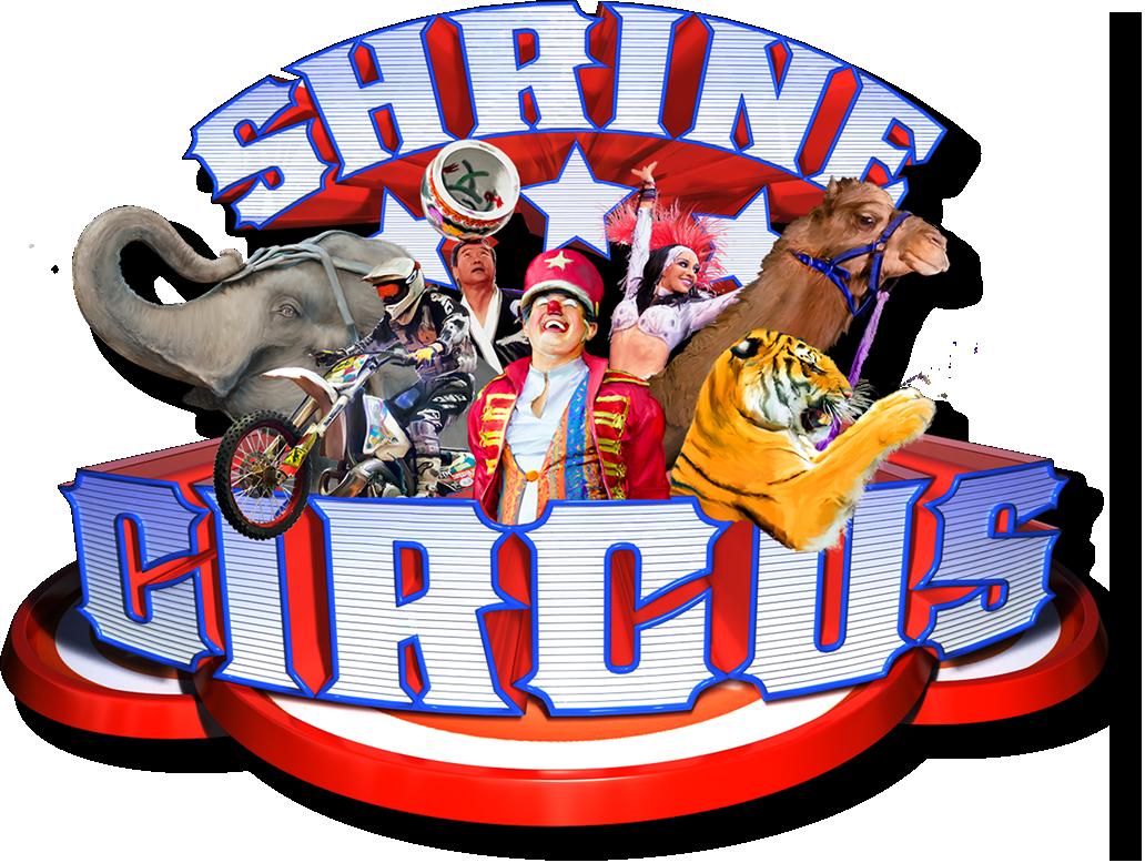 2015 Shrine Circus