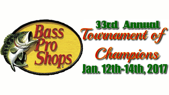 2017 Bass Pro Tournament of Champions