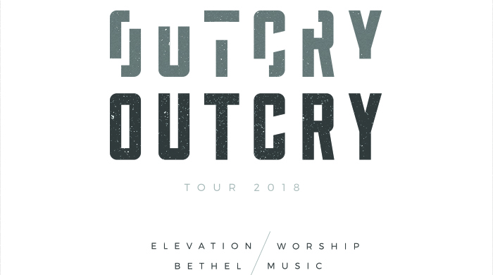 Outcry Tour 2018