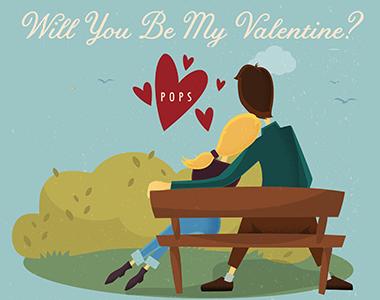 SPRINGFIELD SYMPHONY – Will You Be My Valentine?