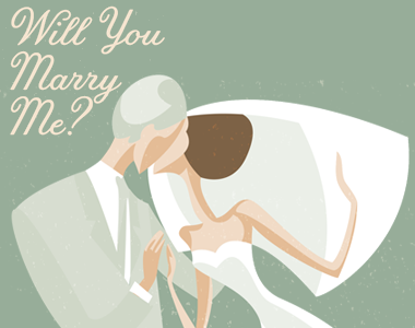 SPRINGFIELD SYMPHONY – Will You Marry Me?