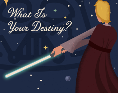SPRINGFIELD SYMPHONY – What Is Your Destiny?