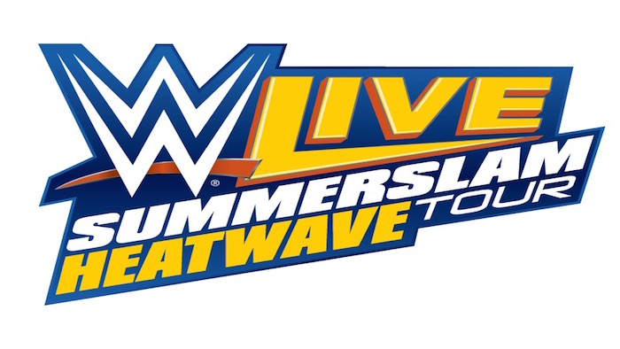 WWE SummerSlam Heatwave!