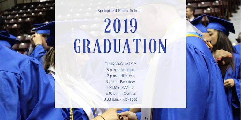 Springfield High School Graduations