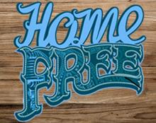 HOME FREE Dive Bar Saints: World Tour