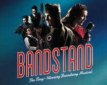 BANDSTAND - Broadway Bonus