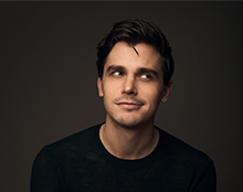 SAC Presents:  An Evening with ANTONI POROWSKI