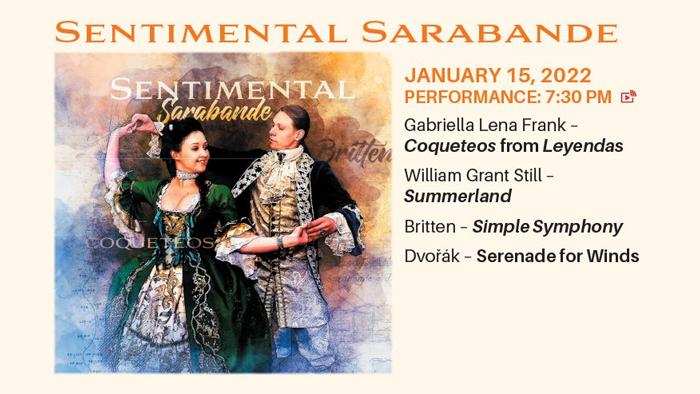 Springfield Symphony – Sentimental Sarabande
