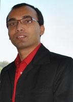 Krishna Bista