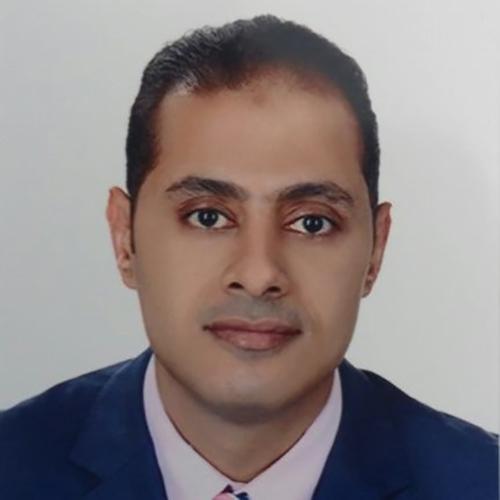 Mahmoud Elsabahy