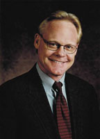 Robert Mahaffey