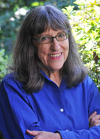 Elaine Ostroff