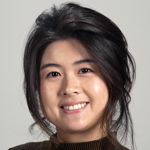 Alissa Zhu